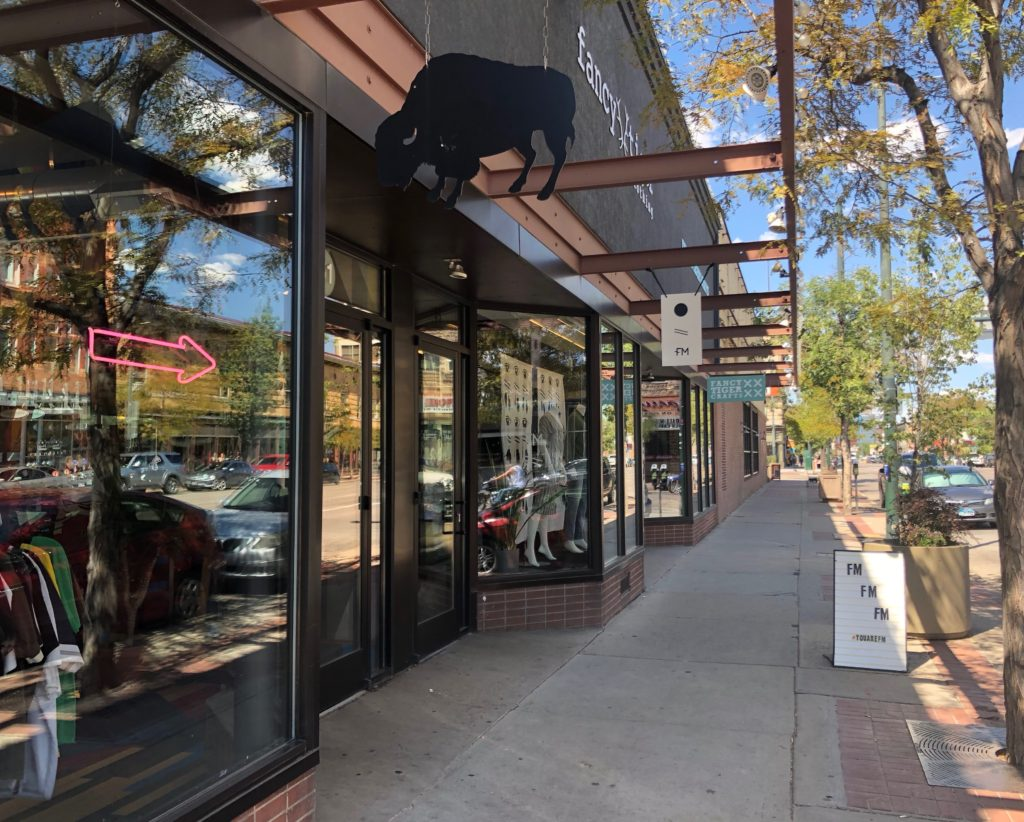 A Quick Guide to Denver Shopping Districts | Denver Dweller