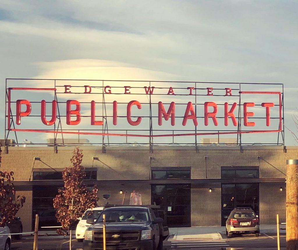 A Quick Guide to Denver Food Halls | Denver Dweller